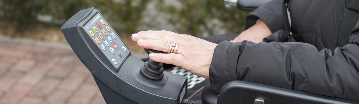 Vergoeding hulpmiddelen ouderen